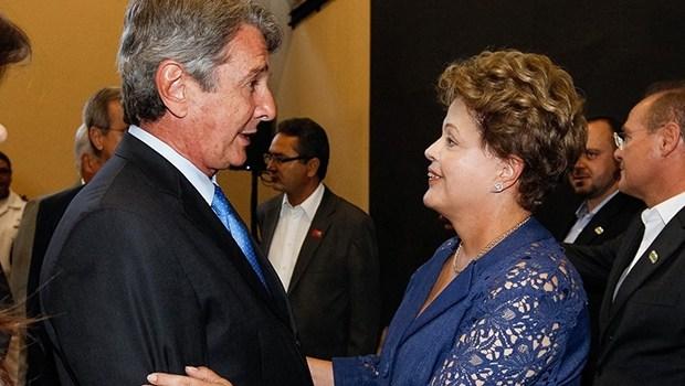 Justiça pode barrar candidatura de Dilma Rousseff ao Senado