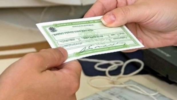 Em Goiás, 30 cidades têm mais eleitores do que habitantes. Veja lista