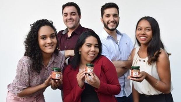 Startup goiana disputa prêmio mundial de alimentação saudável