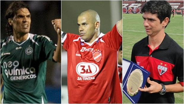 Sem Copa, goiano volta à realidade da Segundona