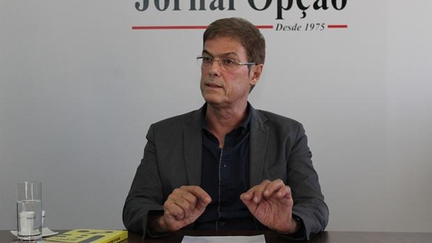 PX Silveira pede demissão do cargo de superintendente de Cultura do governo de Goiás