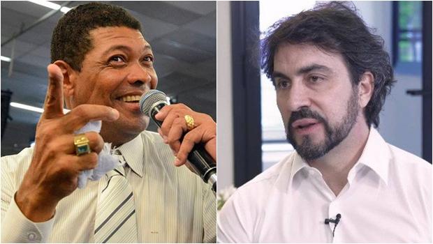 Pastor Valdomiro e Padre Fábio de Melo estão em pé de guerra