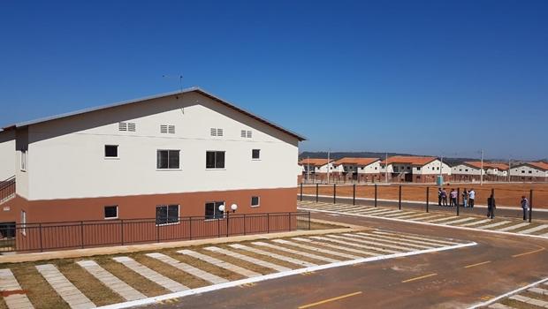 Famílias beneficiárias do Jardins do Cerrado 10 são convocadas para assinar contratos