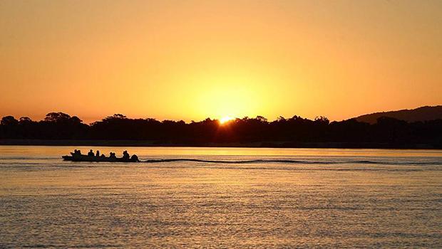 54cade496306 Temporada do Araguaia: conheça o que oferecem as cidades de Goiás banhadas  pelo rio