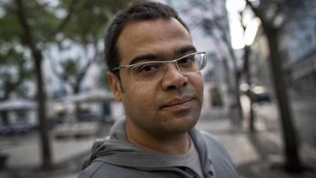 """A explosão do português suburbano de Ricardo Adolfo em """"Maria dos Canos Serrados"""""""