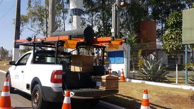 Polícia identifica novas fraudes no consumo de energia elétrica em Goiás