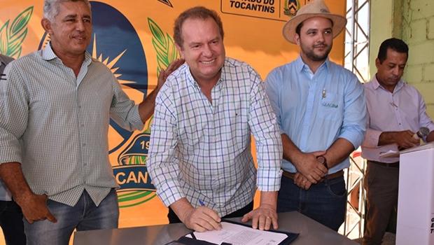 Governo do Tocantins investe R$ 5 milhões na produção de frutas