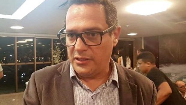 """""""Carlesse é 'cara desejado'  para a eleição de outubro"""""""