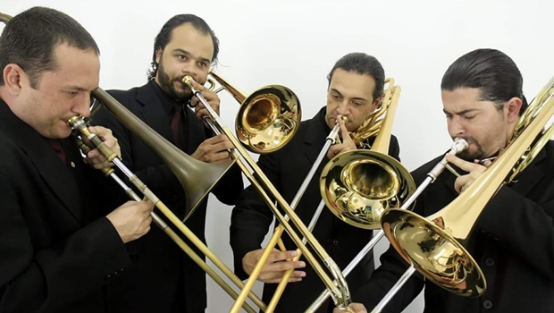 Eventos sobre trombone movimentam Goiânia de 6 a 10 de agosto