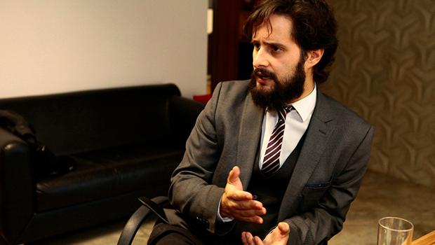 """À frente de conselho, Valério Luiz Filho quer acabar com """"má interpretação"""" sobre Direitos Humanos"""