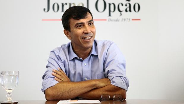 Deputado diz que PP deu musculatura à campanha de Daniel Vilela