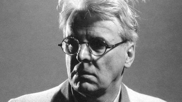 Vis├Áes da poesia de Yeats (1)