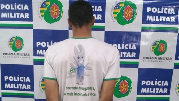 Homem é acusado de abusar de menino em entrevista para menor aprendiz em Anápolis