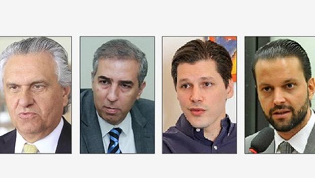 Com 3 deputados federais e um ministro, PP fortalecerá qualquer um dos candidatos