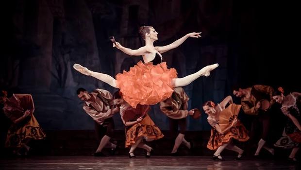 Goiânia recebe apresentação inédita do Kiev Ballet