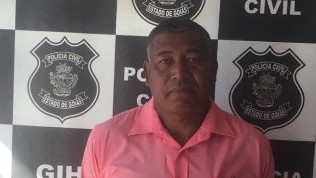 Homem é preso em Goiás suspeito de matar conhecido por causa de um boné