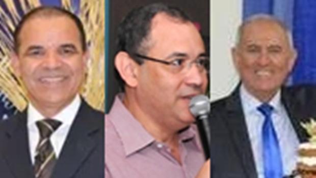 José Eliton é o preferido dos evangélicos de Anápolis