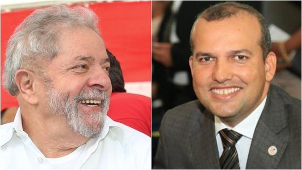 PROS nacional fecha apoio a candidatura de Lula à Presidência