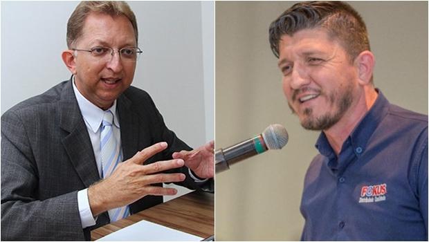 """Evangélico diz que João Campos vai """"canibalizar"""" eleitoralmente Glaustin Fokus"""