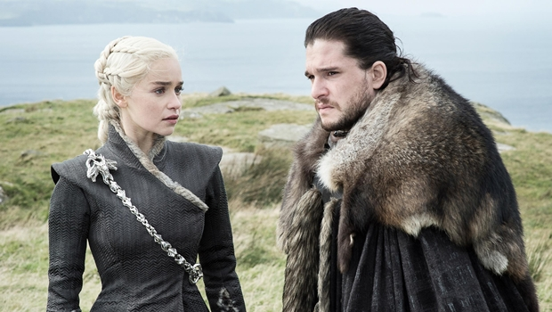HBO dá nova pista sobre data da temporada de despedida de Game of Thrones
