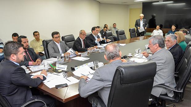 Goiás recebe R$ 7,1 milhões para investir em projetos industriais