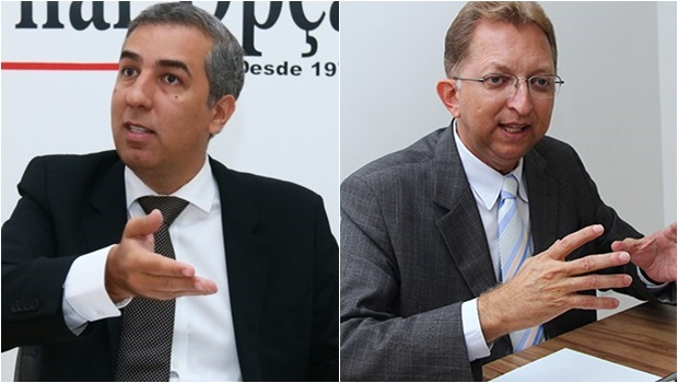 João Campos volta à base aliada e PRB fecha com o governador José Eliton