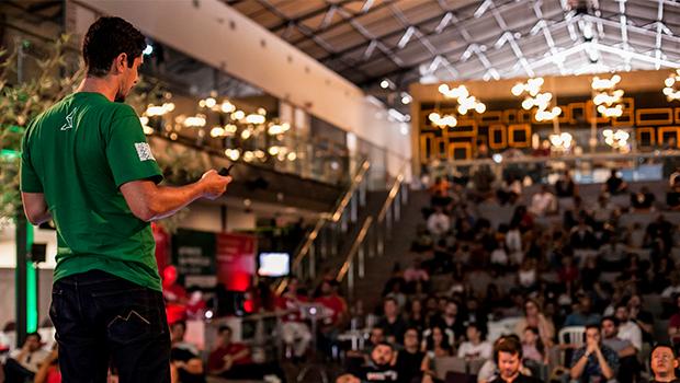 Goiânia recebe maior evento de vendas para empresários no Brasil