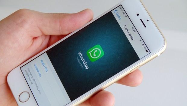 WhatsApp anuncia novo recurso para tentar barrar fake news