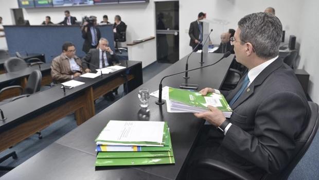 Sem quórum, Comissão de Finanças desta quarta-feira (8) na Assembleia deixa de ser aberta