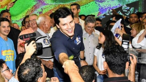 PPL deixa coligação de Caiado e anuncia apoio a Daniel Vilela