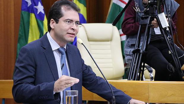 Líder do prefeito, Oseias Varão vai se reunir com secretários para levar demandas de vereadores