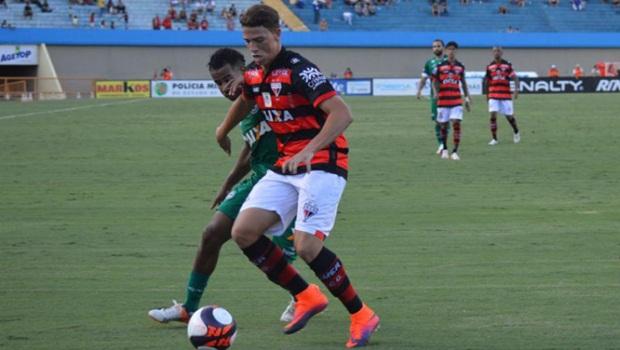 Quem é o maior rival do Goiás na atualidade?