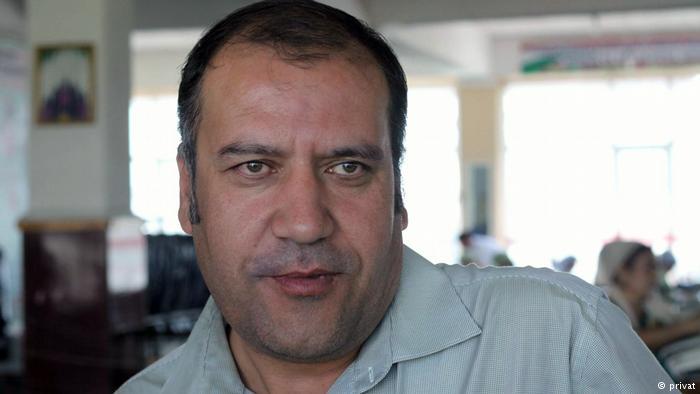 Tajiquistão solta correspondente freelancer da Deutsche Welle