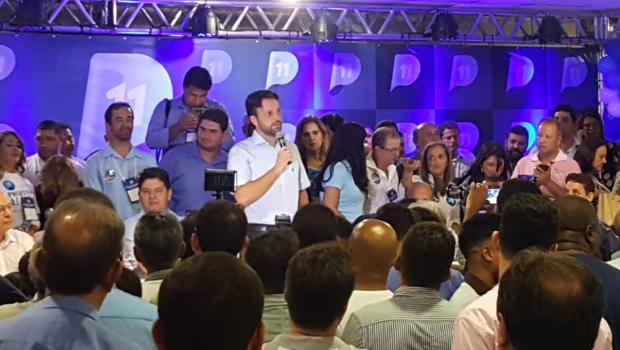 Aliado de Balestra diz que convenção do PP pode ser anulada