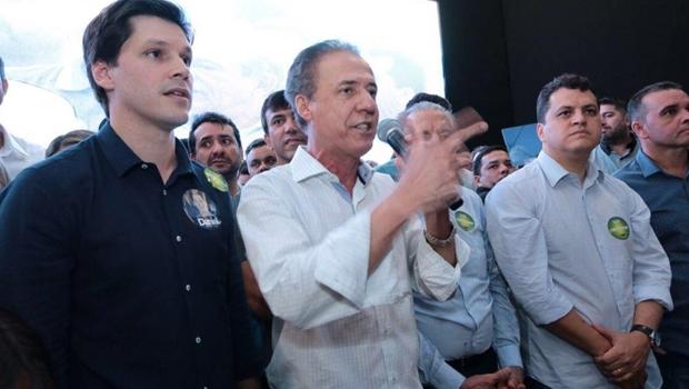 Pedro Chaves desiste de candidatura ao Senado