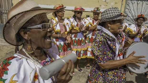 Ritmo do coco embala o 21º Sonora Brasil no Sesc Goiás