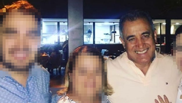 Polícia apresenta responsáveis por morte de dono de lanchonete em Goiânia