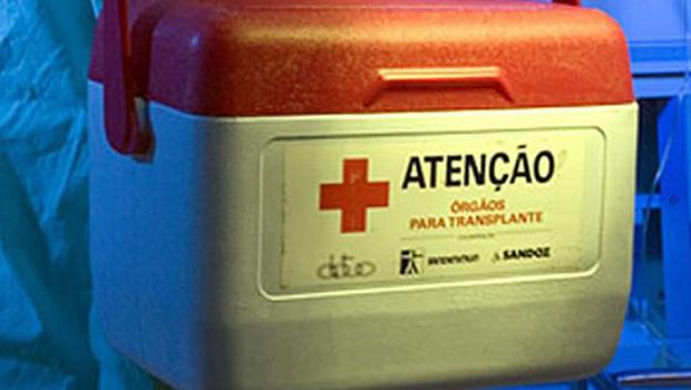 Em Goiás, doação de órgãos aumenta 400% em 7 anos