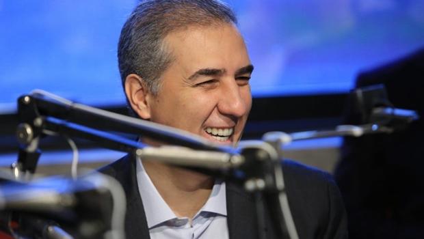 José Eliton começa a pautar o debate eleitoral