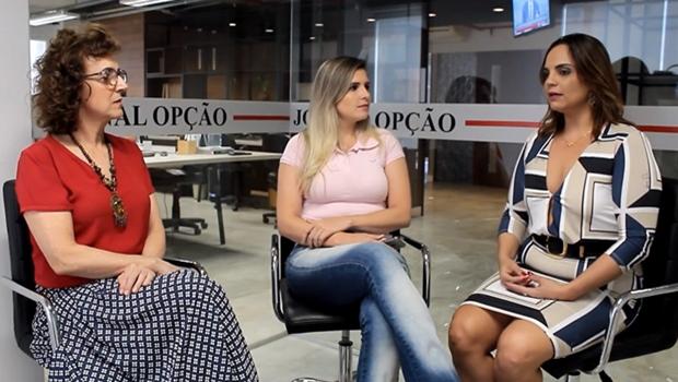 Especialistas debatem sobre feminicídio