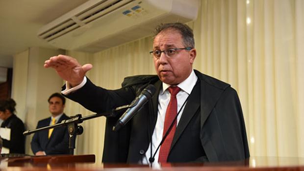 Ex-presidente do TJ é investigado por venda de decisões judiciais