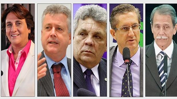 Vice-presidente do PRB afirma que Rogério Rosso deve ser eleito governador do DF