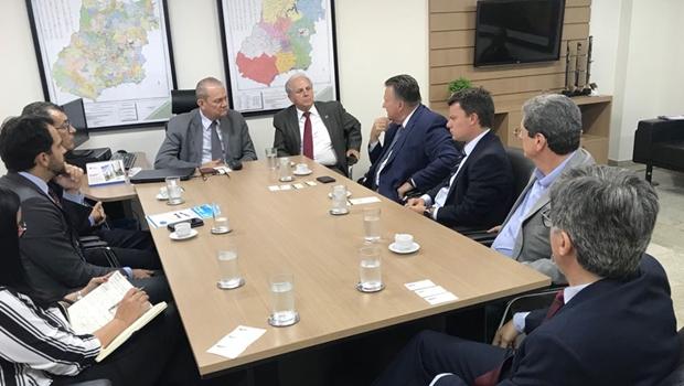 Maior produtora global de fosfatos e potássios combinados investe R$ 128 milhões em Goiás