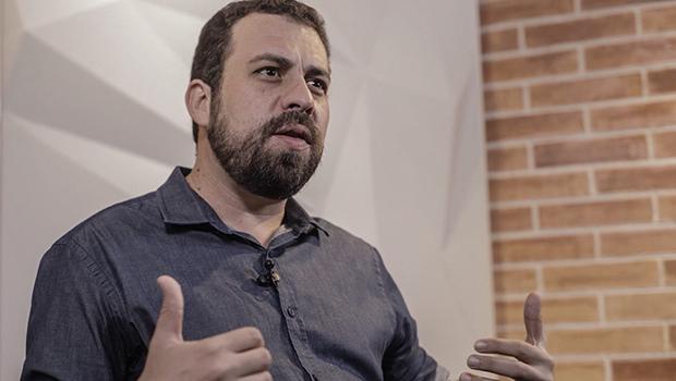 Boulos, candidato a prefeito de São Paulo, é diagnosticado com Covid-19
