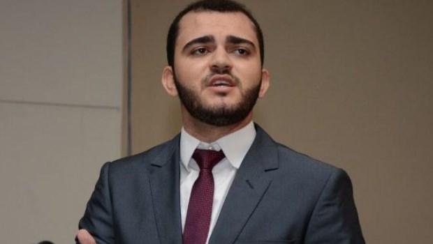 Após prisão de Folha Filho, sessão na Câmara de Palmas é presidida por Léo Barbosa