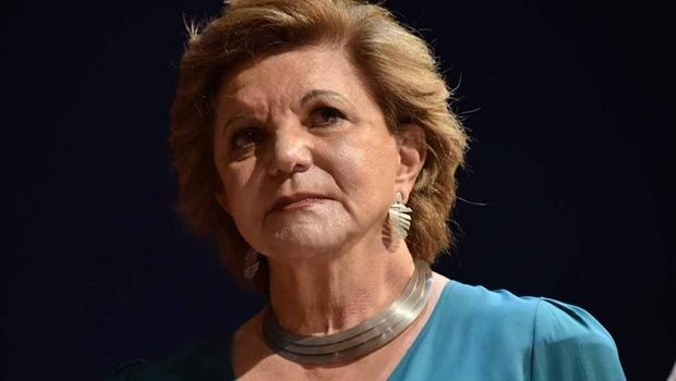 """""""Estou confiante que a verdade será restabelecida"""", diz Lúcia Vânia sobre afastamento do PSB"""
