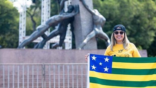 Marília Mendonça faz show gratuito em Goiânia nesta quinta-feira (30)