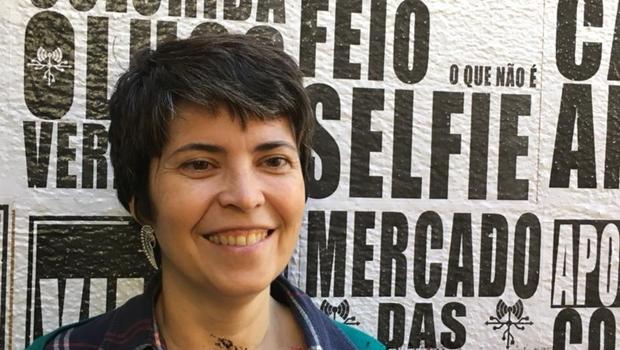 Leia Mulheres Goiânia promove novo livro de Micheliny Verunschk