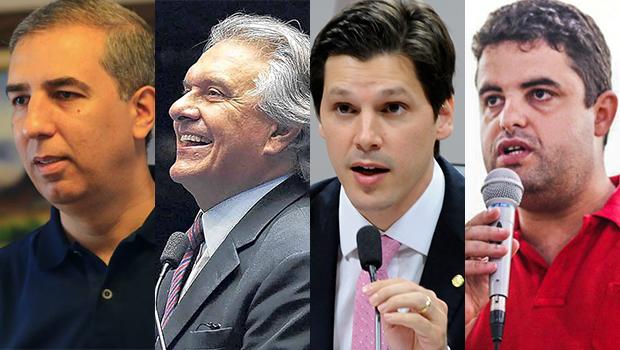 Confira o patrimônio declarado pelos candidatos para eleição em Goiás