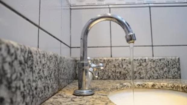 AGR autoriza aumento da tarifa de água e esgoto em todo Estado